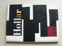 Hollar Ročník XXXV. (1966) Sborník grafického umění