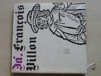 Já, Francois Villon (1964)