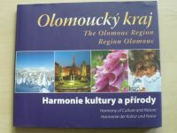 Olomoucký kraj - Harmonie kultury a přírody (2006)