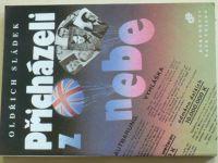 Sládek - Přicházeli z nebe (1993)