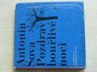 Sova - Pozdrav bouřlivé noci (1964)