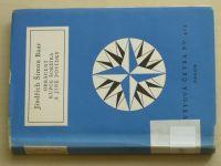 Světová četba sv. 413 - Baar - Obrácení kupce Šoršíka a jiné povídky (1970)