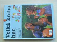 Velká kniha her (1992) Více než 100 her