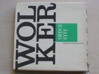 Wolker - Srdce štít (1964)