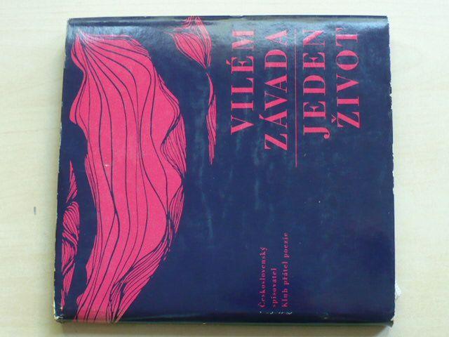 Závada - Jeden život (1962)