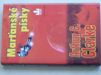 Clarke - Marťanské písky (1998)