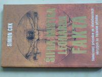 Cox - Šifra mistra Leonarda - Fakta (2005)