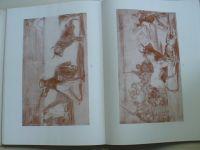 Hans Rothe - Francisco Goya - Zeichnungen (Kresby) 1943, německy