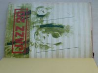Jazz 20 (1977) ročník VI. + Jazz 26, 27, 28 (1980) ročník VIII. + Jazz Q (1980) ročník IX.