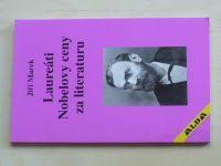 Marek - Laureáti Nobelovy ceny za literaturu (1998)