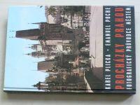 Plicka, Poche - Procházky Prahou - Fotografický průvodce městem (1980)