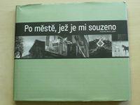 Po městě, jež je mi souzeno - Brněnská zákoutí v poezii (2007)