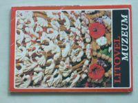 Soubor 12 pohlednic - Litovel muzeum