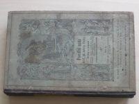 Ekert - Posvátná místa král. hl. města Prahy (1883) svazek I.