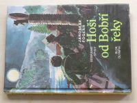 Foglar - Hoši od Bobří řeky (1991)