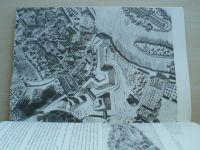 Hlavsa, Vančura - Malá Strana - Menší Město pražské (1983)