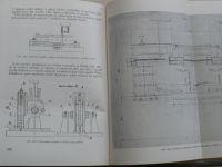 Kořenek - Příručka pro soustružníky karuseláře (SNTL 1957)