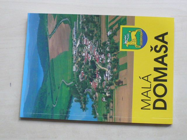Malá Domaša (2007) slovensky