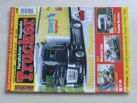Fernfahrer magazin Trucker 1 (2006) ročník XVI.
