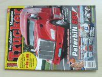 Fernfahrer magazin trucker 10 (2013) ročník XXIII.