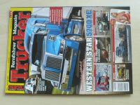 Fernfahrer magazin trucker 2 (2016) ročník XXVI.