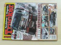 Fernfahrer magazin trucker 3 (2016) ročník XXVI.