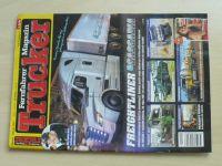 Fernfahrer magazin trucker 3 (2019) ročník XXIX.