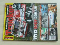 Fernfahrer magazin trucker 8 (2017) ročník XXVII.