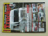 Fernfahrer magazin trucker 9 (2017) ročník XXVII.
