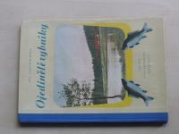Ing. Říha - Ojedinělé rybníky (1943) Stručné pokyny k rybničnímu hospodaření pro rolníky a lesníky