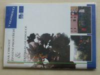 Jak chránit životní prostředí a ekomapa Olomouce (2007)