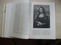 Leonardo da Vinci - der Künstler und seine Zeit (1952) německy
