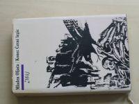 Mladen Oljača - Konec černé legie (1974)