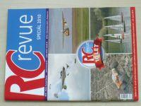 RC revue speciál 8 (2010) ročník XI.