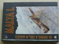 Shores - Malta I. (1995)