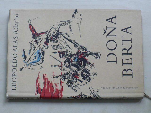 Alas - Doňa Berta (1960)