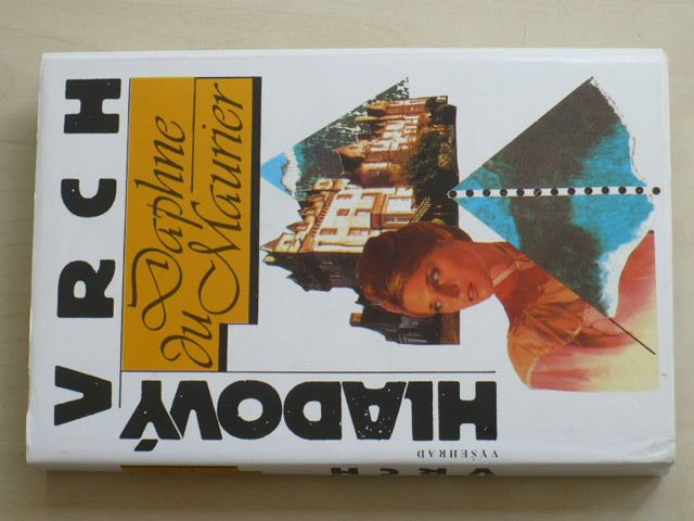 Daphne du Maurier - Hladový vrch (1993)