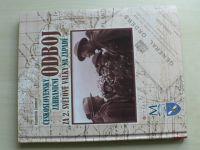 Emmert - Československý zahraniční odboj za 2.světové války na Západě (2012)