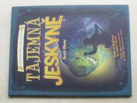 Glover - Dobrodružná matematika - Tajemná jeskyně (2012) Staň se hrdinou ve světě čísel! Prožij super dobrodružství při hledání Černovousova Zlata!