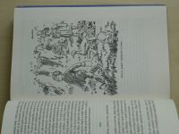 Háj - Školák Kája Mařík I.-VII. (1991) 3 knihy
