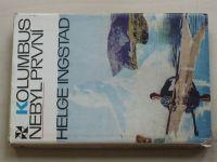 Ingstad - Kolumbus nebyl první (1971)