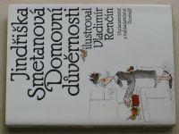 Smetanová - Domovní důvěrnosti (1990)