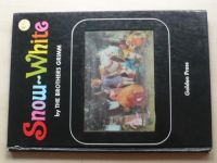 Snow - White by The brothers Grimm (1967) anglicky