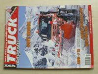 Truck magazín 1-12 (2014) chybí čísla 2-3, 7-8, 10-11 (6 čísel)