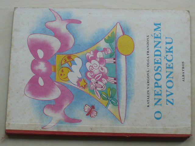 Vargová - O neposedném zvonečku (1983)