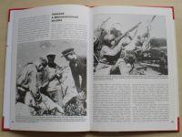 Zaloga - Rudá armáda za druhé světové války (2007)