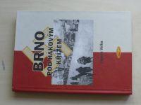 Zbyněk Válka - Brno pod hákovým křížem (2004)