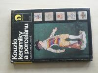 Braunová - Kouzlo keramiky a porcelánu (1978)