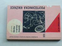 Dočkal - Údržba a opravy mopedů (SNTL 1964) Stadion, Jaweta...
