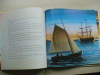 Mary Higgins Clark - Tajemná loď (2007)